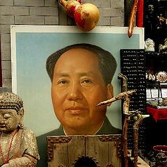 "фото ""Суперстар...пекинский."""