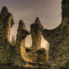 "photo ""ruins.."""