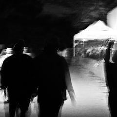 "фото ""Переход в мире теней"""