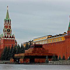 """фото """"Москва в 2007"""""""
