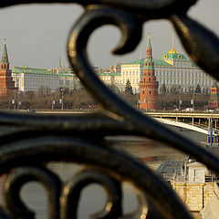 "photo ""a Glance Behind Iron Curtain"""