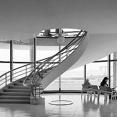 """фото """"De La Warr Pavilion, Bexhill"""""""