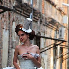"""фото """"Paper dress"""""""