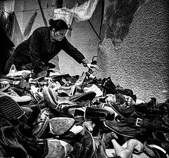 "фото ""Про обувь"""