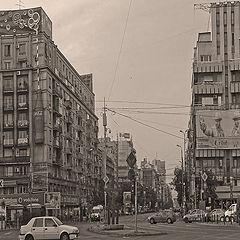 """photo """"Metropolis"""""""