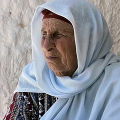 "фото ""Tunisian Woman 1"""