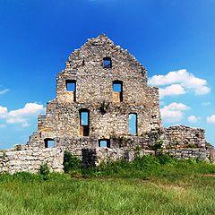 "фото ""Burg"""