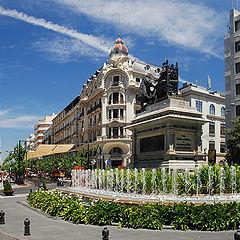 """photo """"Granada"""""""
