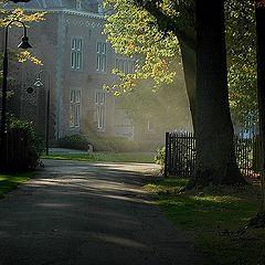 """фото """"Castle Bokrijk"""""""