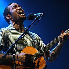 """photo """"Ben Harper Gaia Portugal"""""""