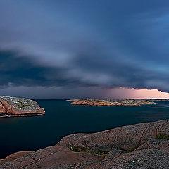 "фото ""Thunder and Lightning"""