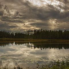 """фото """"Белое озеро"""""""