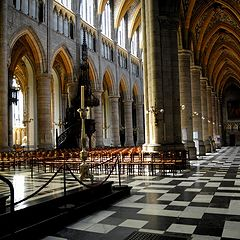 """фото """"Liege Cathedral"""""""