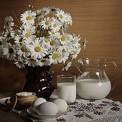 """фото """"Утренний завтрак"""""""