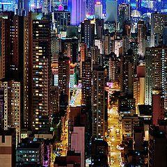 """photo """"Kowloon's Junge"""""""