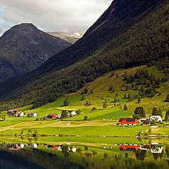 """фото """"Sogn og Fjordane"""""""