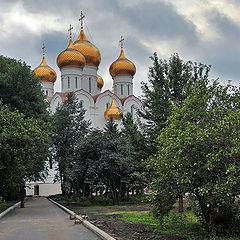 "photo ""Assumption Cathedral. Yaroslavl"""