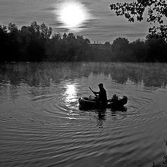 """фото """"На рыбалке"""""""