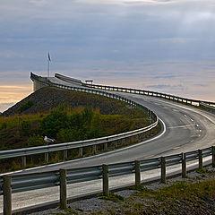 "фото ""Atlantic Road"""
