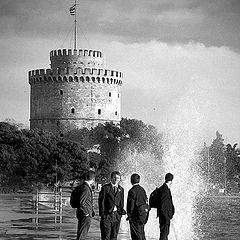 "фото ""SYMBOLS - The White Tower"""