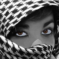 """photo """"Mesmerizing Eyes"""""""