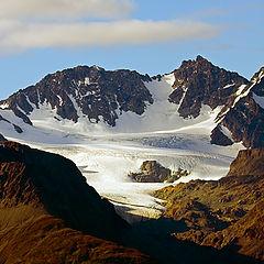 """фото """"Ледник"""""""