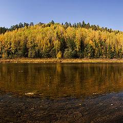 "photo ""Fall panorama / 0203_0246-0252"""