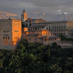 """фото """"Альгамбра"""""""