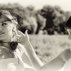 "фото ""Emmanuelle forever"""