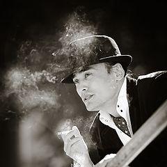 """фото """"Smoker"""""""
