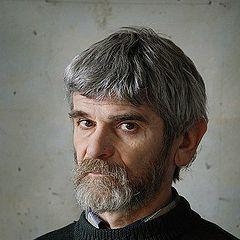 """фото """"В.Луневский, художник."""""""