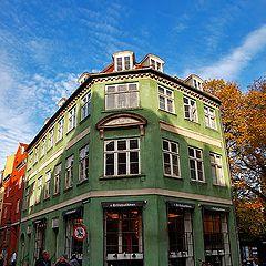 "photo ""Green House Copenhagen"""