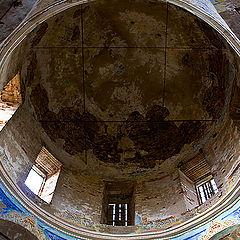 """фото """"Купол Преображения в Карамышеве."""""""