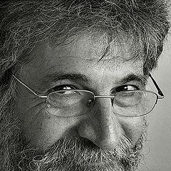 "фото ""П.Ценбахт, художник. (Израиль)"""