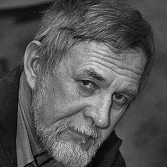 """фото """"В.Сичков, художник."""""""
