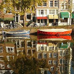 "фото ""Амстердам."""