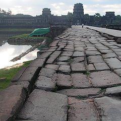 """фотоальбом """"Камбоджа"""""""
