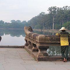 """фото """"Ангкор"""""""