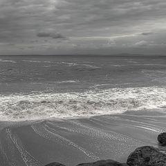 "фото ""Зимнее море"""