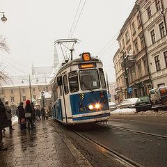 """photo """"Krakov 3164"""""""