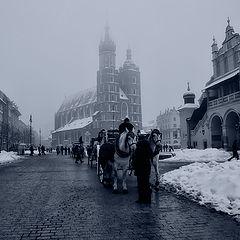 """photo """"Krakov 3176"""""""