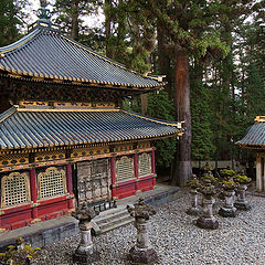 "фото ""World Heritage (Nikko Toshogu Shrine)"""