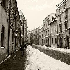 """photo """"Krakov  3134"""""""