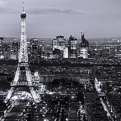 """photo """"Paris"""""""