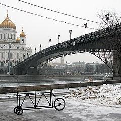 "фотоальбом ""Moscow"""