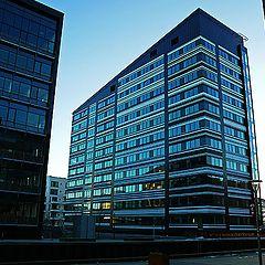 """photo """"Modern Architecture Copenhagen"""""""