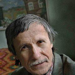 """фото """"В.Еруков, художник."""""""