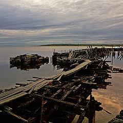 "photo ""Early morning in Kem-port"""