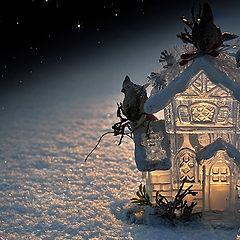 """фото """"Ночь Рождества"""""""