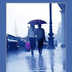 """фото """"""""Кончается четверг, и дождик мелок..."""""""""""